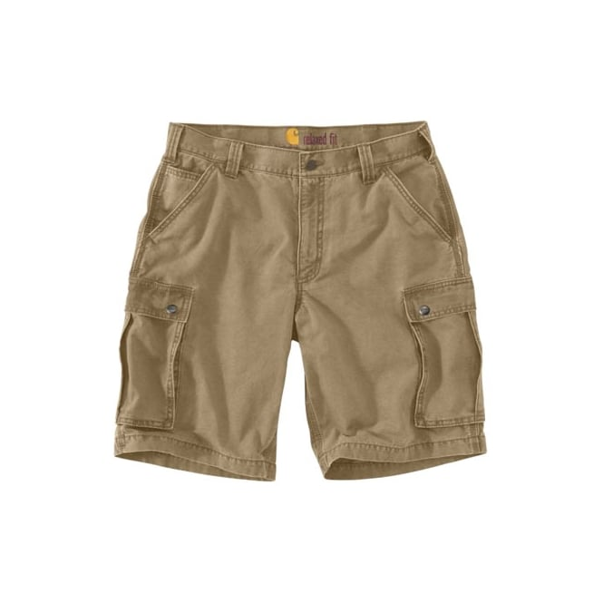 Carhartt 100277 Rugged Cargo Short