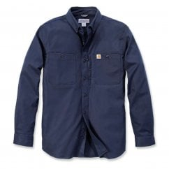 102538 Rugged Professional Workshirt Long Sleeve