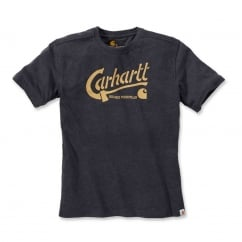 103183 Carhartt Ax Graphic T-Shirt Short Sleeve