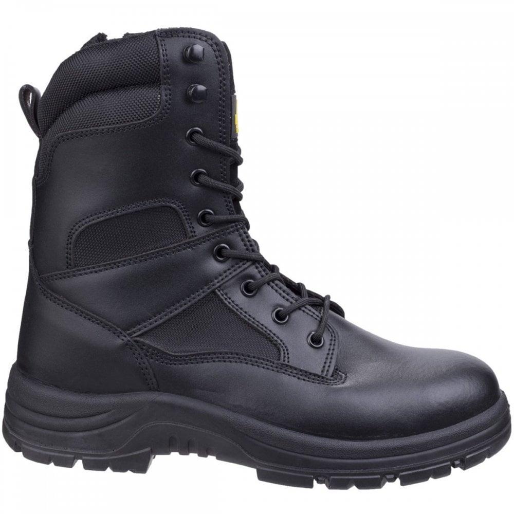 69f663428ce Combat Hi-Leg Waterproof Metal Free Boot