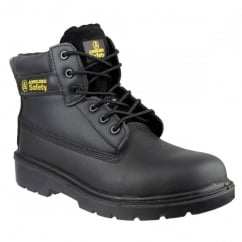Safety FS12C Comp Lace Up Boots