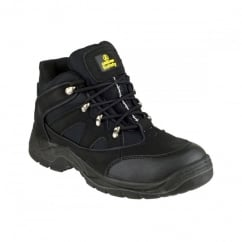 Safety FS151 M Lace Up Boots