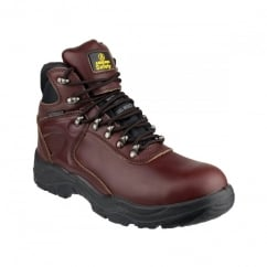 Safety FS31 Lace Up Boots