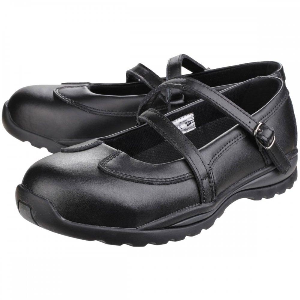 Amblers Safety FS55 Women's Safety Shoe
