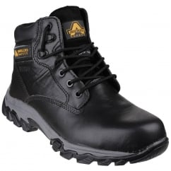FS81C Metal Free Waterproof Lace Up Safety Boot