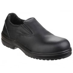 dd586dffb7fdd3 FS94C Ladies Lightweight Slip on Safety Shoe