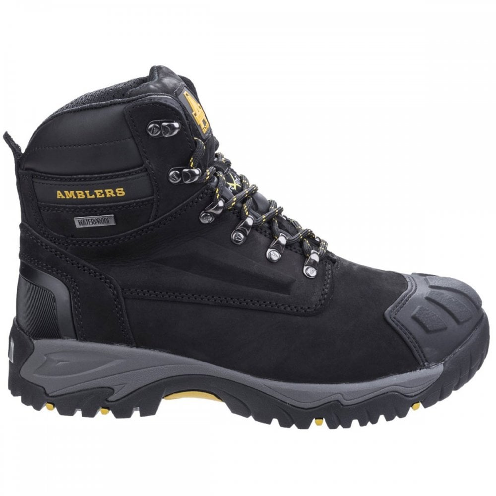 02519e1ae74 FS987 Metatarsal Protection Waterproof Lace Up Safety Boot