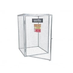 Gorilla Bolt Together Gas Cage 1200 x 1200 x 1800mm