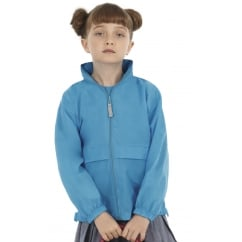 B&C JK950 Children's Sirocco Lightweight Jacket