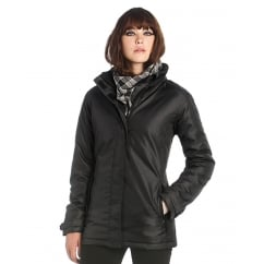 B&C JW925 B&C Womens Real+ Jacket