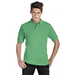 B&C PU409 Safran Men's Polo Shirt