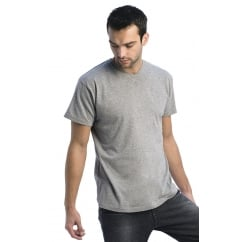 B&C TU006 B&C Men's Exact V-Neck T-Shirt