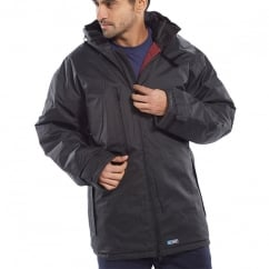 Mercury Fleece Lined Waterproof Jacket Size: L *One Size Only - Outlet Store*