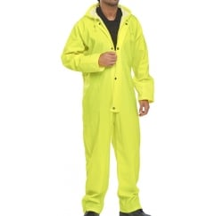 Nylon Weatherproof Coverall
