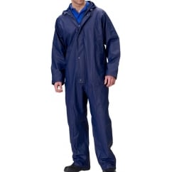 Quilted Padded Weatherproof Coverall