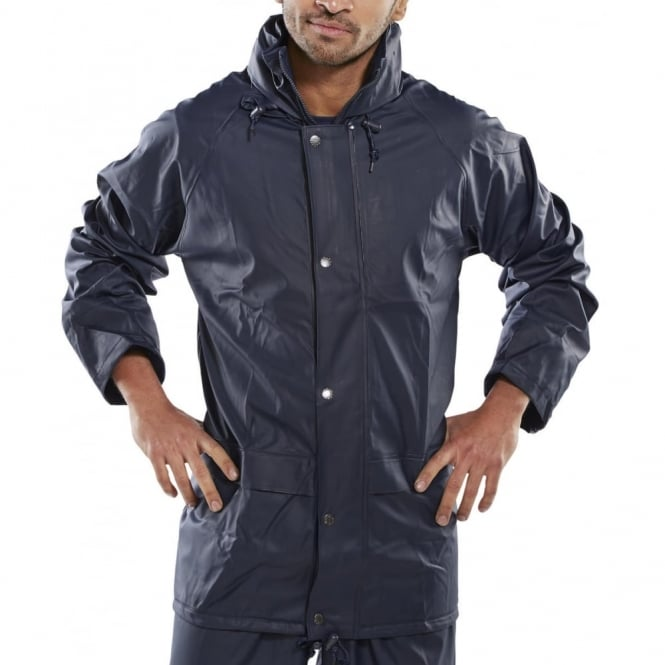 Bdri Weatherproof Super Waterproof Breathable Jacket Size: S *One Size Only - Outlet Store*