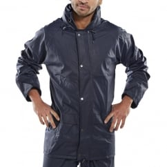 Super Waterproof Breathable Jacket Size: S *One Size Only - Outlet Store*