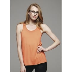 Bella BE8800 Flowy Racerback Tank Top