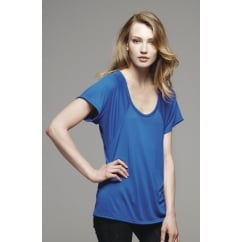 Bella BE8801 Lightweight Flowy Tee
