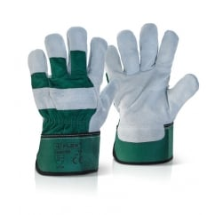 Rigger Glove Canadian H-Quality Pack 100