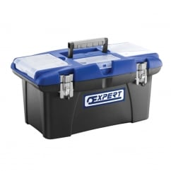 E010305B Plastic Tool Box 19in