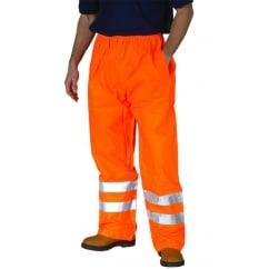 Birkdale Trousers Hi Visibility