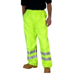 Trousers Hi Visibility