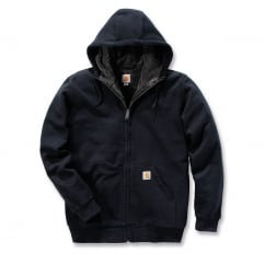 100072 Colliston Lined Hooded Sweatshirt