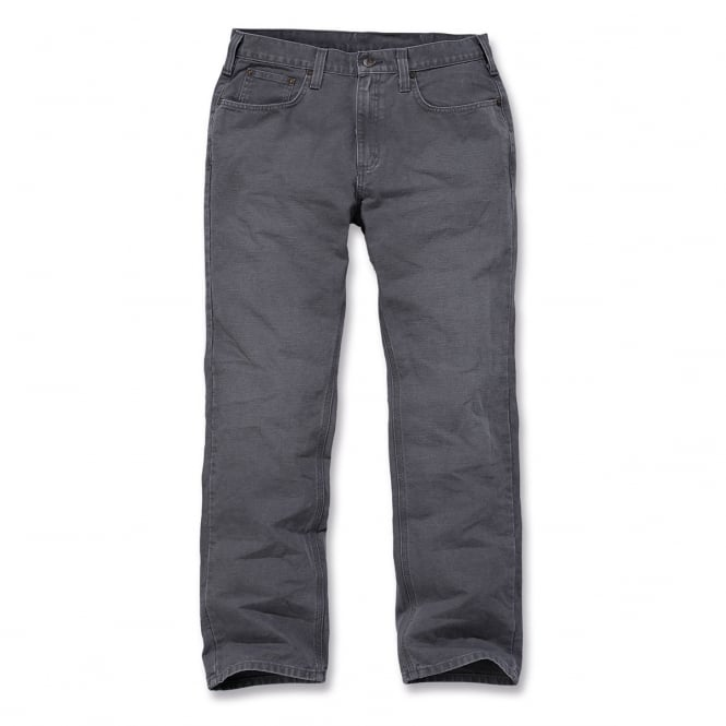 Carhartt 100096 Weathered Duck 5 Pocket Pant