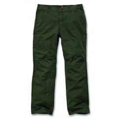 100274 Tacoma Cotton Ripstop Pant Army Green - Inside Leg: 34