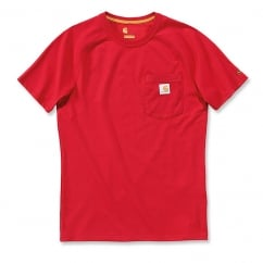 100410 Force Cotton T-Shirt