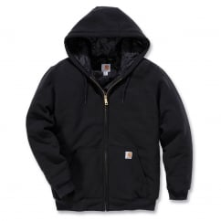 100631 3-Season Zip Hooded Sweatshirt