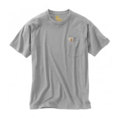 101125 Maddock Pocket T-Shirt S/S
