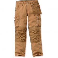 101837 Washed Duck Multipocket Pant