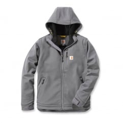 102200 Crowley Soft Shell Hooded Jacket