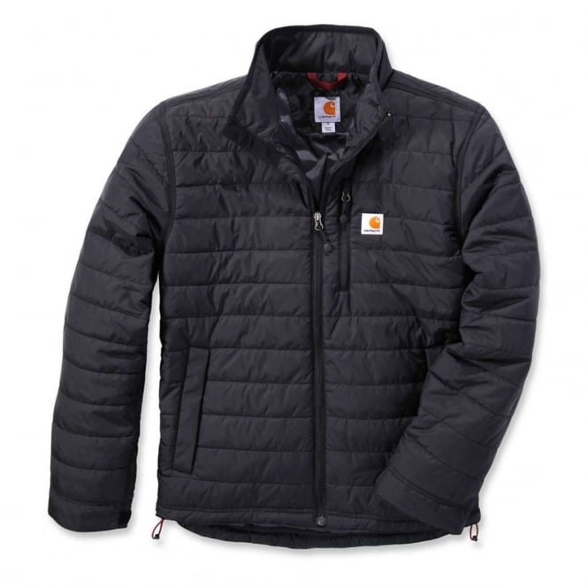 Carhartt 102208 Gilliam Jacket Black Size: XL *One Size Only - Outlet Store*