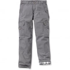 102287 Flannel Lined Ripstop Cargo Pant