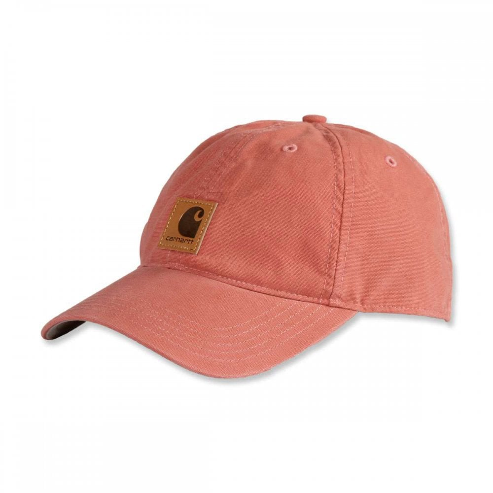 cbb1024160c Carhartt Workwear 102427 Women s Odessa Cap - Clothing from M.I. ...