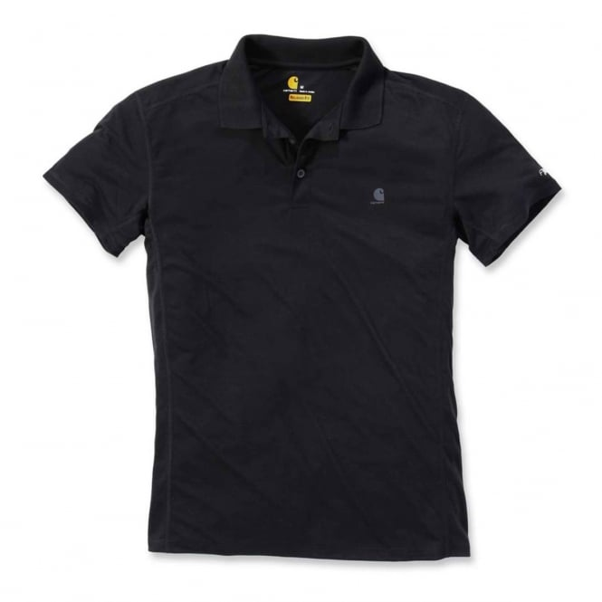 Carhartt 103000 Force Extremes Polo Short Sleeve