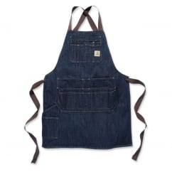 103197 Denim Apron