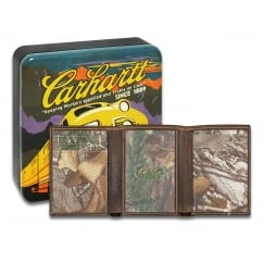 61-2241 Trifold Realtree Wallet