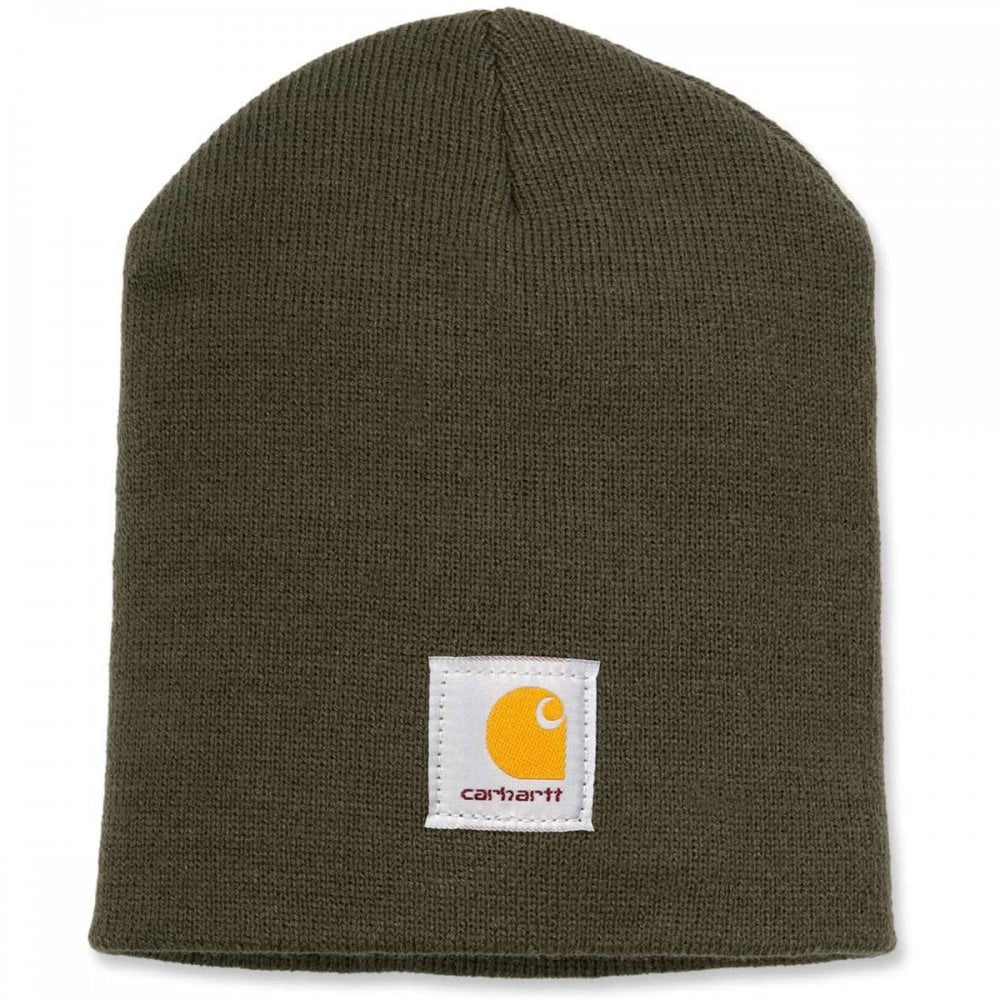 Carhartt Workwear A205 Acrylic Knit Hat - Clothing from M.I. ... 45de89656a0