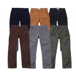 EB136 Double Front Work Pant