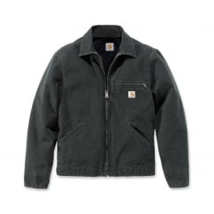 Ej196 Mens Lightweight Detroit Work Wear Leisure Coat Jacket Top