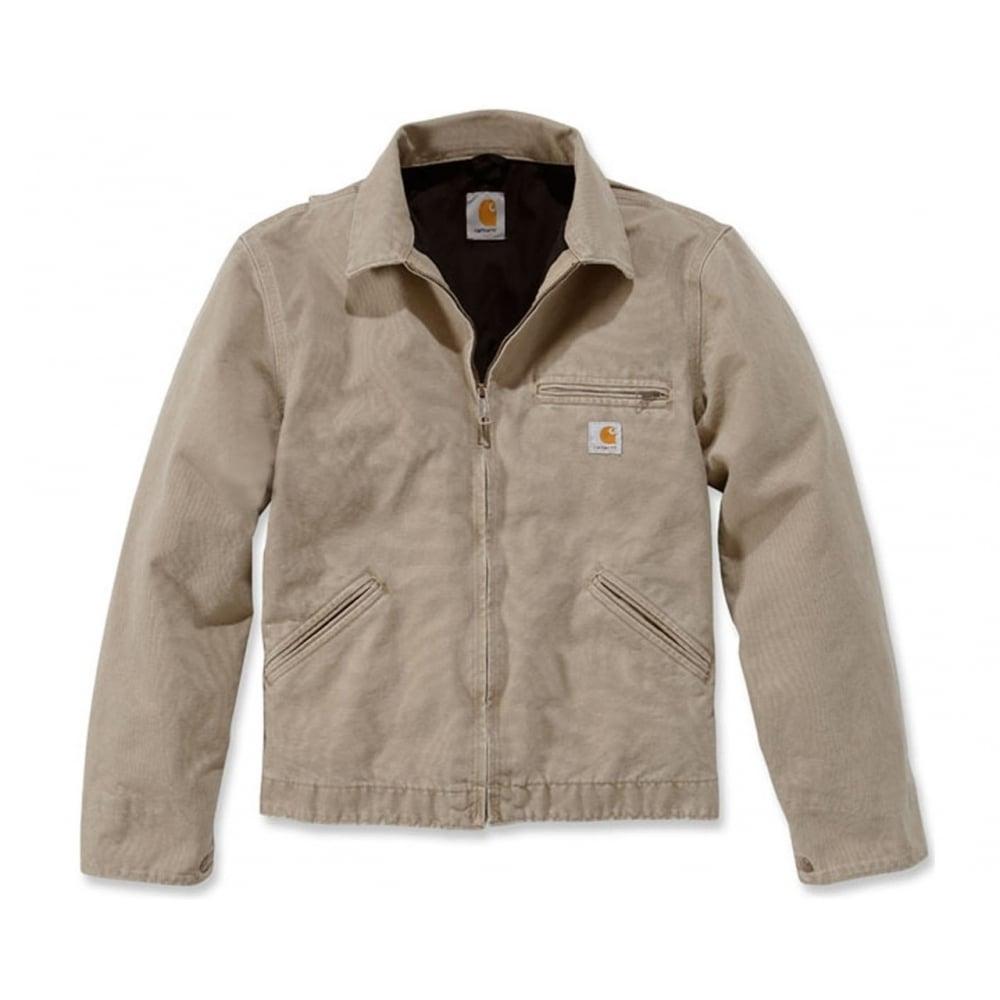 Lightweight Work Jacket Varsity Apparel Jackets