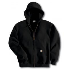 K122 Zip Hooded Sweatshirt