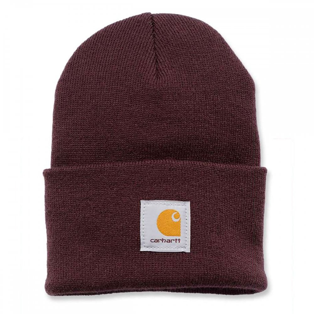 8661c0d62a7 Carhartt Workwear WA18 Womens Acrylic Watch Hat - Clothing from M.I. ...