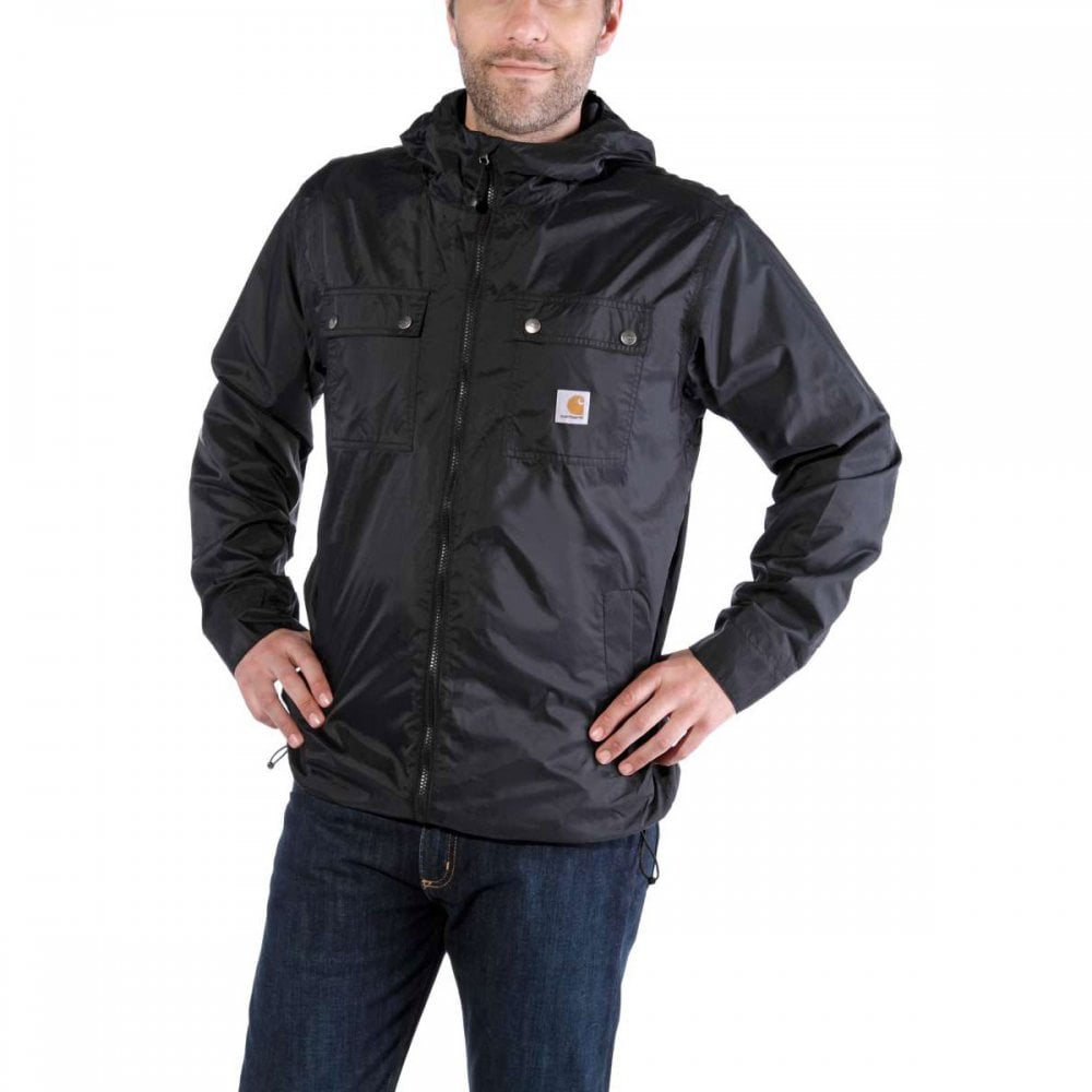 294480d28db2 Carhartt Workwear 100247 Rockford Jacket - Clothing from M.I. ...