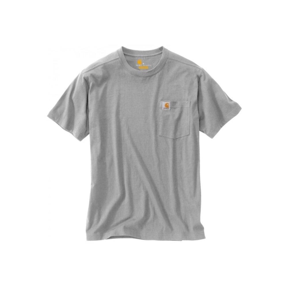 c2adad4f18 101125 Maddock Pocket T-Shirt Short Sleeve
