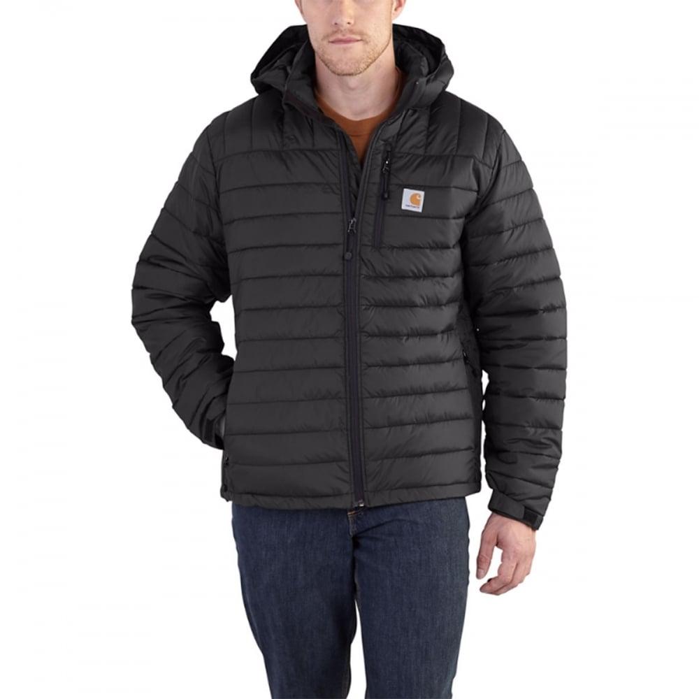 23c9ff3e5dc Carhartt Workwear 101937 Northman Jacket Black - Size: S *NO TAGS ...